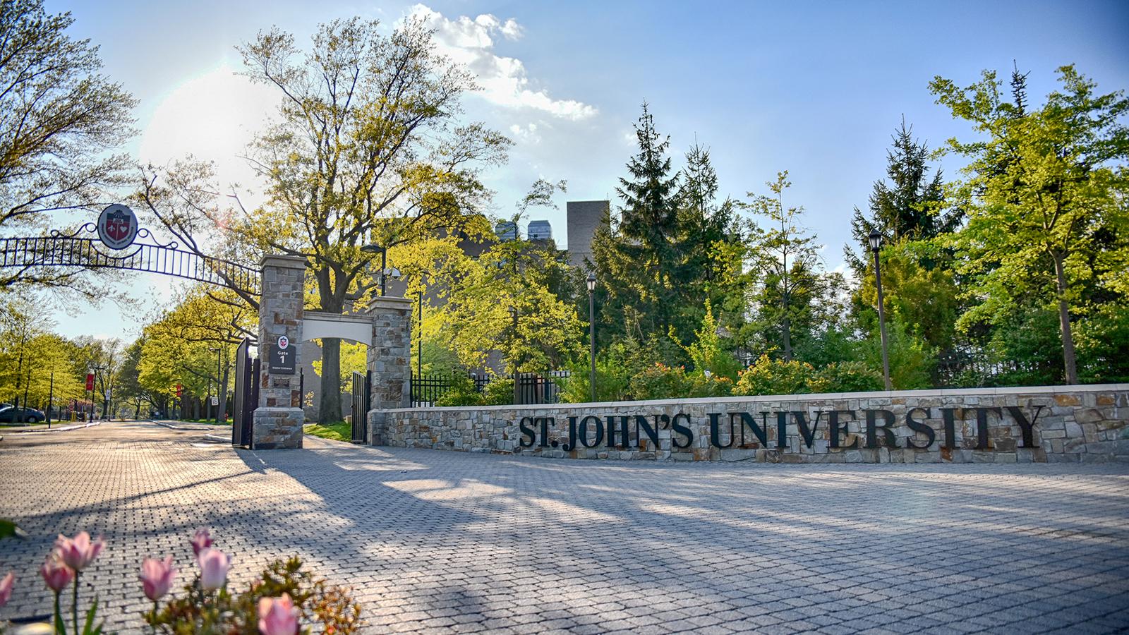 Career Services St John S University