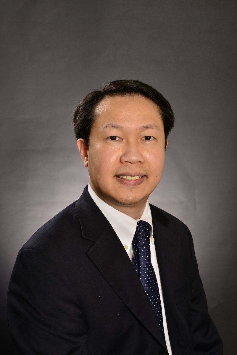 Profile photo for David Y. Chan, Ph.D.