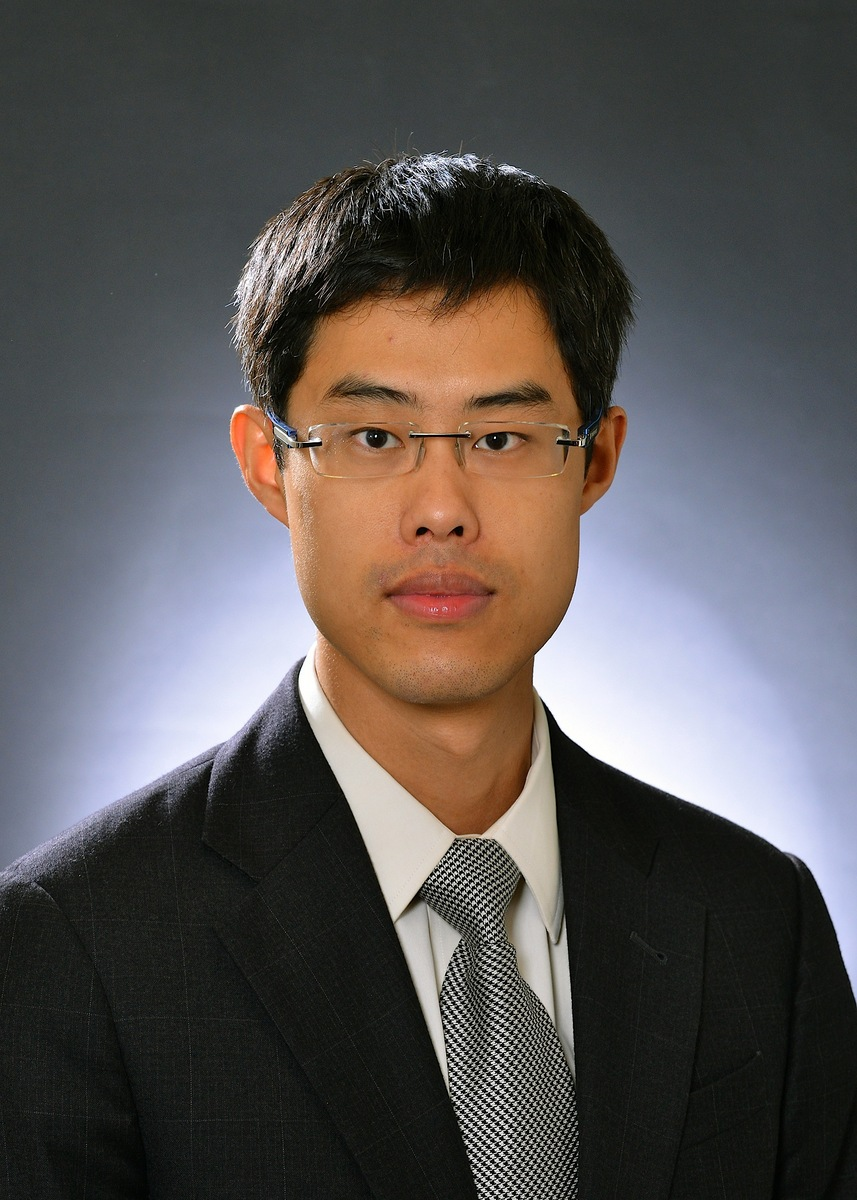 Profile photo for Kevin J. Sun, Ph.D.