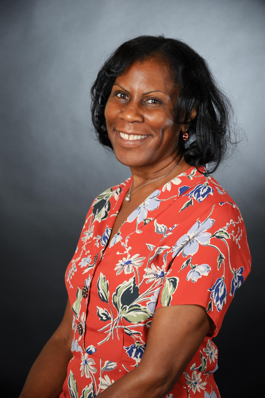 Image result for Yvonne Pratt-Johnson