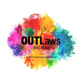 OUTlaws Logo