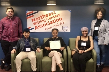 2019 Northeast Writing Center Association Conference