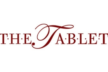 The Tablet Logo