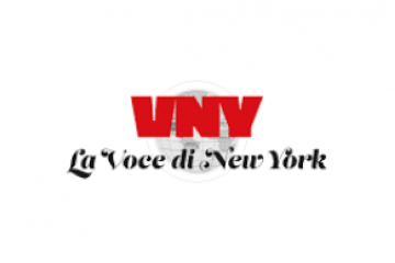 Voce Di New York Logo Large