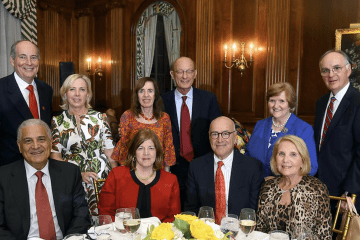 2019 Founders Society at St. John's University
