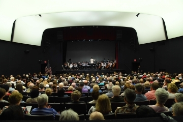 Summer Concert in the Little Theater