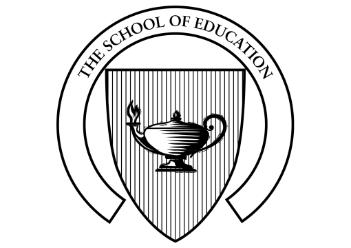 School of Education Crest Logo