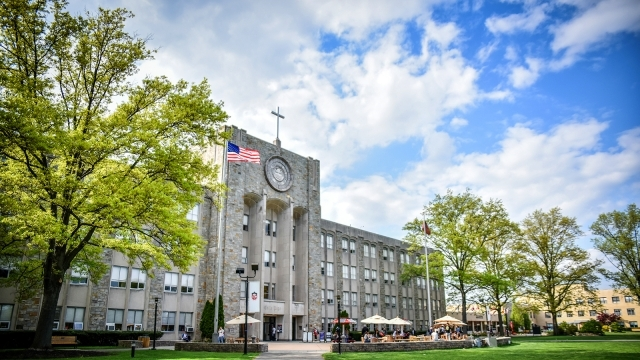 Tuition and Financial Aid | St  John's University