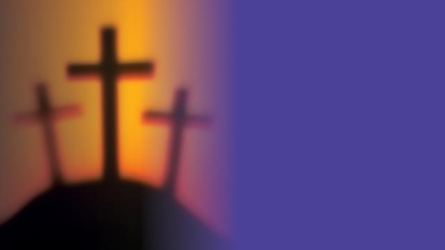 Lent | St  John's University