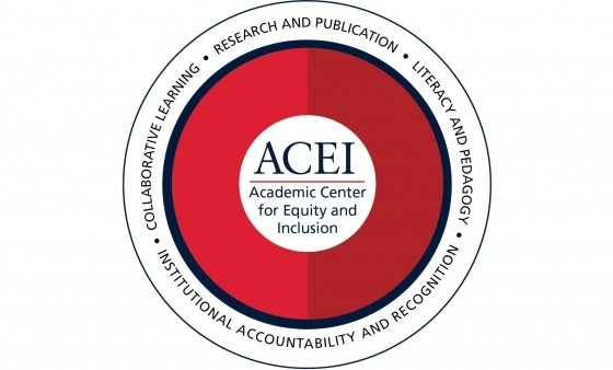 Academic Center for Equity and Inclusion Logo