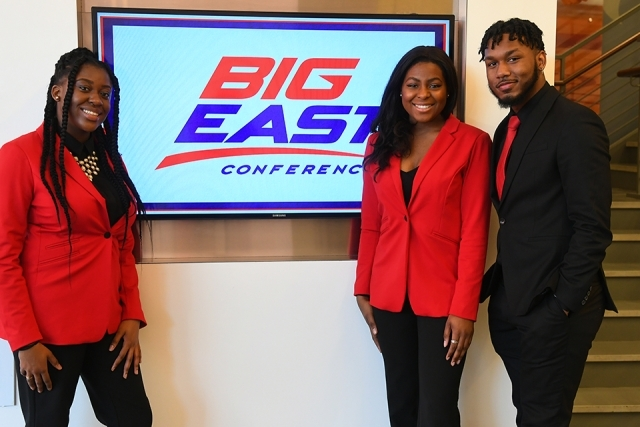 Big East Entrepreneurship