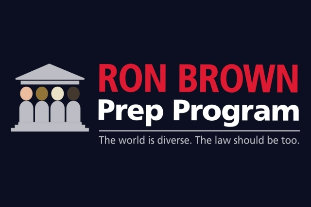 Ron Brown Prep Program