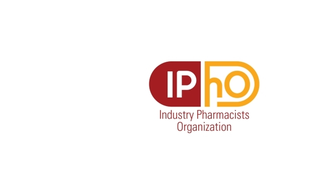 IPHO Industry Pharmacists Organization Logo