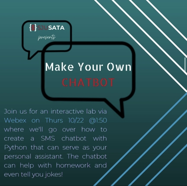 Make your Own Chatbot