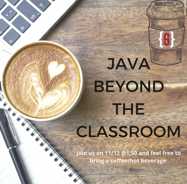 Java Beyond the Classroom