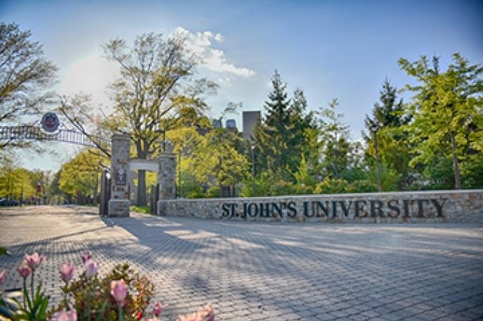 Human Resources St John S University