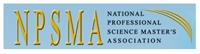 The National Professional Science Master's Association