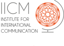 Institute for International Communication Logo