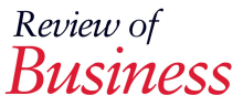 Review of Business Logo