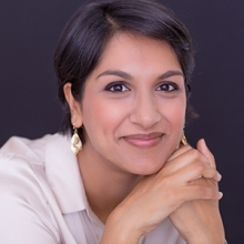 Angela Saini headshot