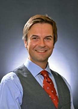 Profile photo for Sven Horak, Ph.D.