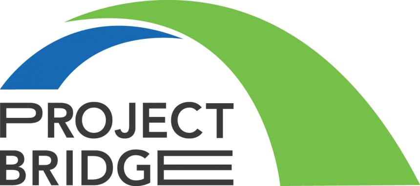 Project Bridge Logo