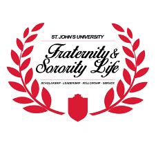 Fraternity and Sorority Life - Staten Island Logo