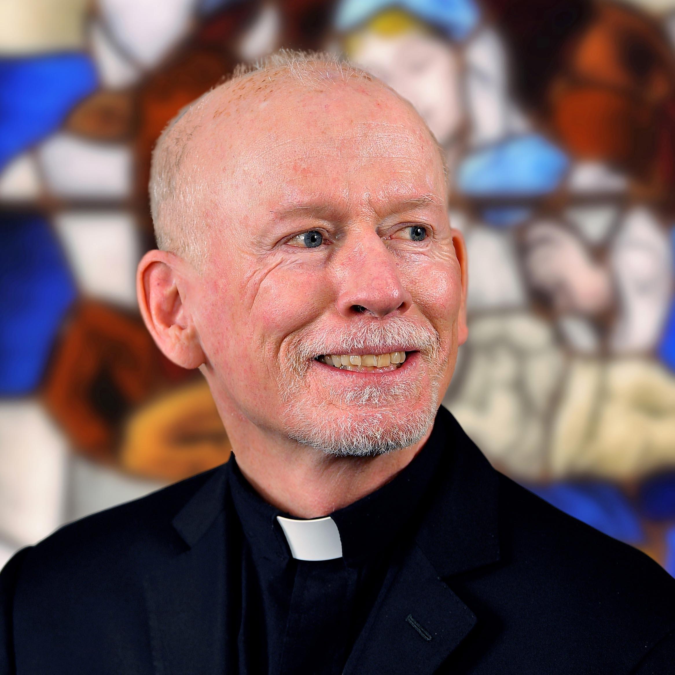 Rev. Brian J. Shanley