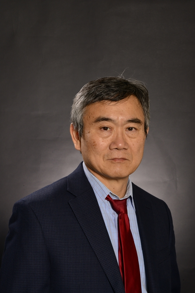 Profile photo for Young Back Choi, Ph.D.