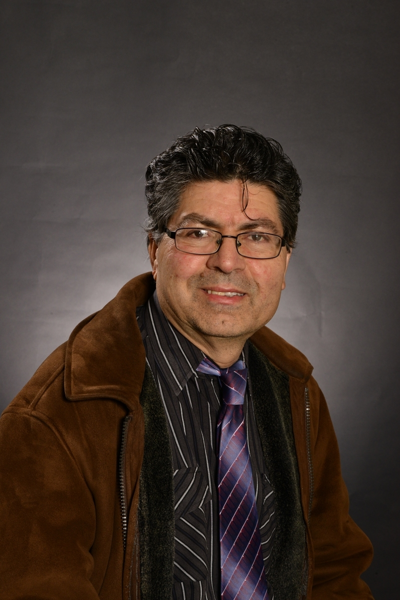 Profile photo for Reza S. Eftekharzadeh, Ph.D.