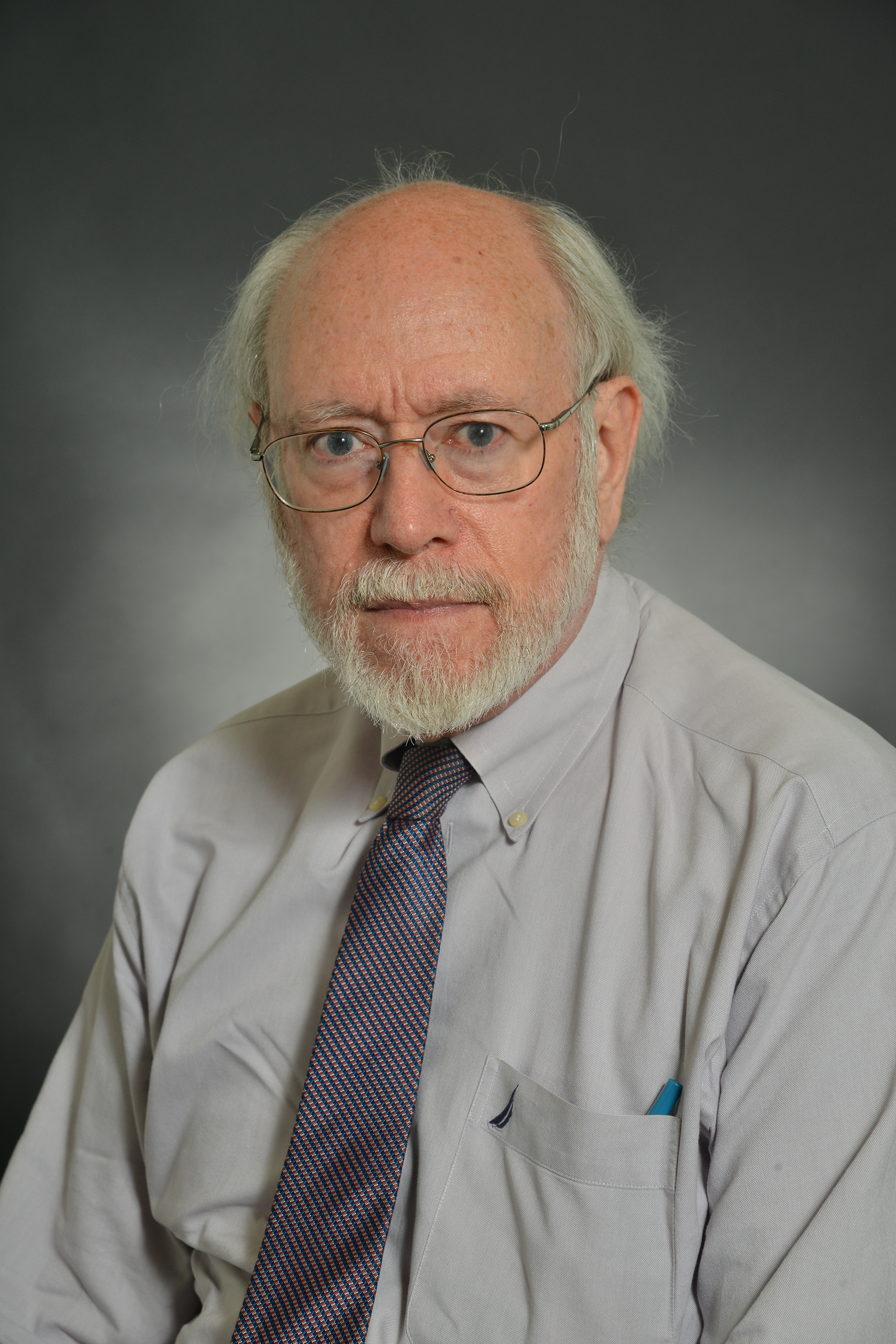 Profile photo for Ronald W. Fechter, Ph.D.
