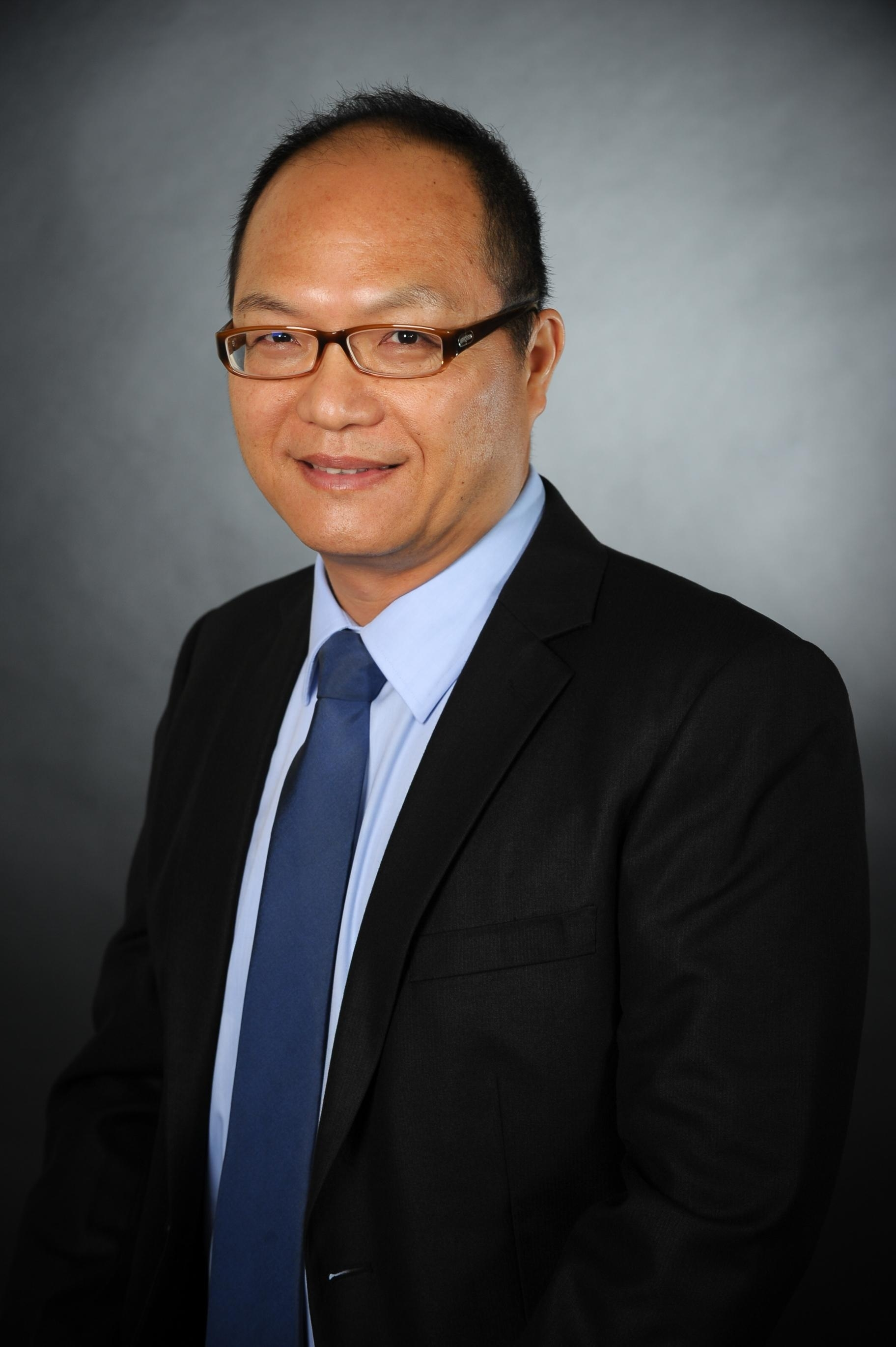Profile photo for Ming-hui Li